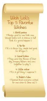 the christmas wish list the story of a christmas wish list orlando magazine