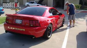 mustang cobras for sale 2003 ford svt mustang cobra for sale frisco