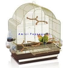 gabbie per gabbie per pappagalli pappagallini uccelli con cassetto