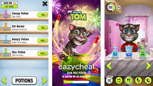 android cheats my talking tom cheats hacked android savegame eazycheat
