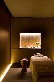 interior lighting design for homes the 25 best spa design ideas on spa interior spa