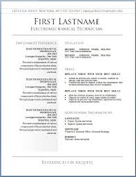 Blank Fill In Resume Templates Free Blank Resume Resume Template And Professional Resume
