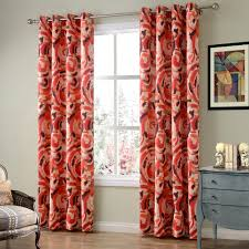 chadmade 2017 modern window curtains for living room bedroom
