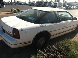 rare cutlass ciera 5 speed coupe spotted pics