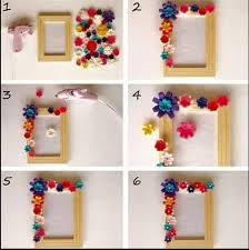 frame ideas 12 inspirational diy picture frame ideas making yours like never