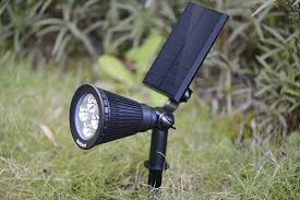 Solar Powered Landscaping Lights Light Up Your With This Sale On Solar Powered