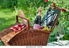Wine Picnic Baskets Chapel Down Wine Stock Photos U0026 Chapel Down Wine Stock Images Alamy