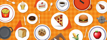 fun thanksgiving foods top 10 food emoji used in the united states