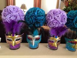top 25 best masquerade party centerpieces ideas on pinterest