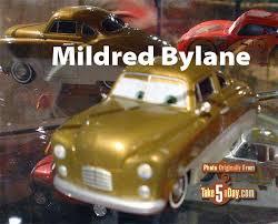 mattel disney pixar cars diecast petersen museum exhibit opening