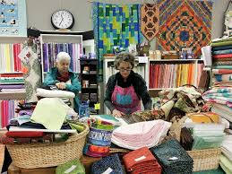 these 6 southeastern indiana quilt shops are sew great the