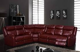 Burgundy Living Room Set U9303 Sec Qpu 1 9 Burgundy Pu Sectional Set By Global