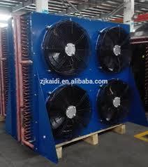 condenseur chambre froide chambre froide usage refroidi par air à condensateur pièces de