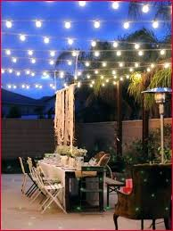 outdoor patio string lights ideas outside hanging lights fabulous patio string lights ideas appealing