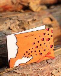 wood anniversary gift ideas for him cards for him wood greeting card wood card 5 year