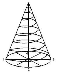 spiral christmas tree spiral christmas tree wiring diagram
