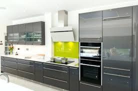 meuble cuisine gris anthracite meuble en coin cuisine exceptionnel meuble de coin cuisine 0 cuisine