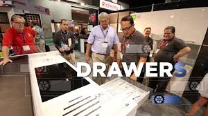 Woodworking Machinery Show Atlanta by Iwf Atlanta 2016 Materials Promo Youtube