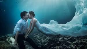 Photography Wedding Pang U0026 Dream Underwater Pre Wedding Photoshoot Youtube
