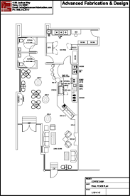 floorplan layout coffee shop design coffee coffee consulting forest