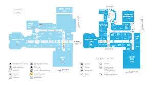 International Mall Map Upper Canada Mall International News