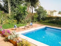 Marbella Spain Map by Holiday Home Villa Pavo Real Marbella Spain Booking Com