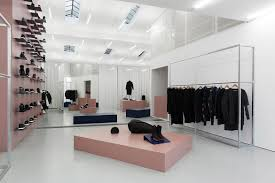 Boutique Concept Store Adidas Redesigs No74 Concept Store In Berlin Hypebeast