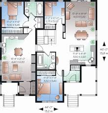 plans with flexible guest suites time to build