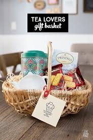 best 25 tea gift baskets ideas on tea gifts