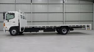 2017 hino fc 1022 500 series tray vic truck dealers australia