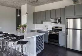 contemporary kitchen one wall design ideas u0026 pictures zillow