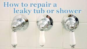 leaking bathtub faucet repair best ideas of leaky bathtub faucet for your faucet repair how to