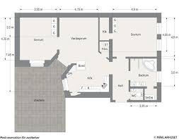 great floor plans charming apartment defined by swedish influences and great floor