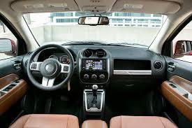 jeep patriot 2015 interior 2015 jeep compass our review cars com