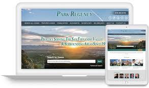 real estate websites idx website design internet marketing