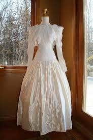 vintage jessica mcclintock wedding formal dress ebay clothes