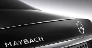 maybach car mercedes benz mercedes benz renames models resurrects maybach
