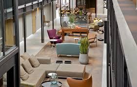 hã llen design hotel de hallen amsterdam netherlands jetsetter