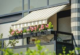 Mechanical Awnings Enjoy Your Home With Style And Comfort Patio Awnings