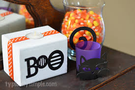 halloween candle warmers simple halloween decor typically simple