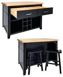 kitchen island cart with stools kitchen island cart with seating ezpass