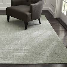 Beige And Gray Rug Sisal Dove Grey Rug Crate And Barrel