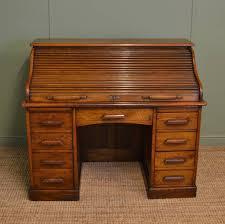 Antique Roll Top Desk by Antique Roll Top Desk Antiques World