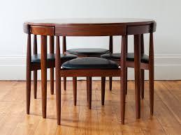 Danish Chairs Uk 1950s Danish Dining Set By Hans Olsen For Frem Rojle Retro