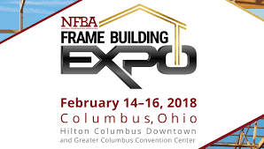 What Is An A Frame House National Frame Building Association Construction Barns