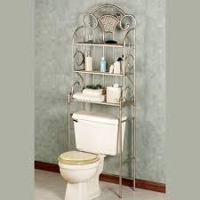 Cabinet That Goes Over Toilet Bathrooms Design Bathroom Space Saver Cabinet Tayla Shelves