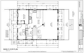 small cabin floor plans free plan 221 24 x 32 custom cabin design free house plan reviews