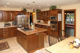 Before And After Kitchen Remodel by Before And After Stunning Kitchen Remodel In Mundelein Seigles