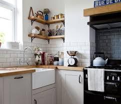 amenagement cuisine en l 1001 astuces et idées pour aménager une cuisine en l