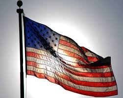 Meaning Of American Flag The Meaning Of Patriotism In America Today U2013 The A Blast